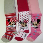 Колготы Minnie Mouse М.10282