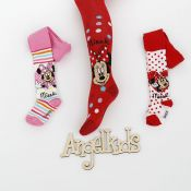 Колготы Minnie Mouse М.9594